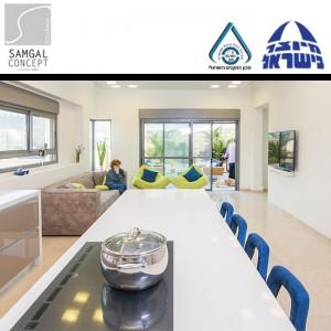 טיפים לבחירת סלונים מעוצבים לדירות יוקרה