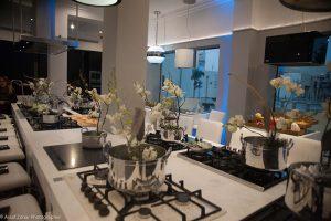 המאפיינים של עיצוב מטבחים מודרני