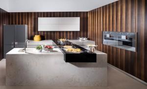 עיצוב מטבחים מודרניים